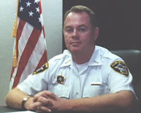 Chief Paul J. Madigan