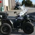 Palos Hills Police Department Four Wheelers