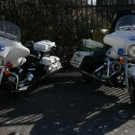 Palos Hills Police Department Motorcycles