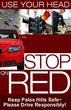 Stop on Red